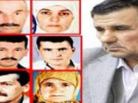 Altı Kişinin Katil Zanlısı Tutuklandı