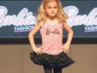 Moda, Çocukların Masumiyetini Çalıyor!