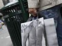 Alışveriş Erkekler İçin İktidarsızlık Sebebi Mi?