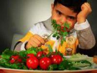 Diyet Çocuğunuzu Olumsuz Etkilemesin