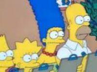 Simpson'lar Aile Terapisinde -VİDEO-