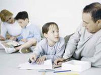 'Hayırlı evlat' için 5 önemli eğitim şart