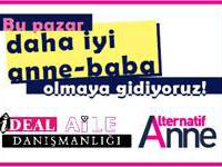 Ankara'da Daha İyi Anne Baba Etkinliği