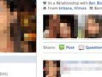 Facebook'ta açılan sayfa hayatını kararttı!