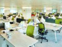 Ofis Rengi Performansı Etkiliyor