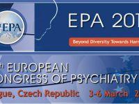 20th European Congress of Psychiatry