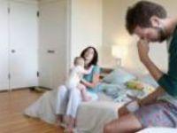 Erken Anne Babalık Bunalımının Etkileri