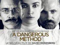 """Psikanalizi İşleyen """"A Dangerous Method"""" Filmi İzleyiciyle Buluştu"""