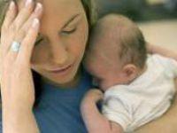 Doğum Sonrası Psikiyatrik Hastalıklar Alevlenebilir