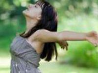 Nefes terapistinden mutluluğun yolu