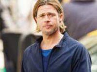 """Brad Pitt: """"90'larda Ağır Bir Depresyon Yaşadım"""""""