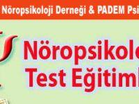 Nöropsikolojik Testler Eğitimi / İstanbul