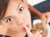 Fazla Yemek Bunama Riskini Artırıyor