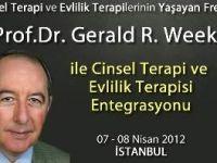 Evlilik Terapilerinin Yaşayan Freud'u İstanbul'da