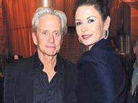 Douglas ve Zeta Jones Çifti Sağlığına Kavuştu