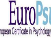 EuroPsy (Avrupa Psikoloji Sertifikasyonu) Nedir?