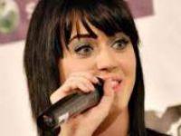 """Katy Perry: """"Müzik beni rahatlatıyor"""""""