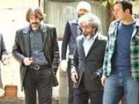 Behzat Ç.'de altı ceset bir istifa