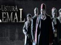 Show TV nin Yeni Dönem Dizisi Ustura Kemal