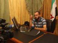 Salah: Suriye Askerleri Psikolojik Olarak Çöktü