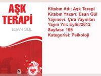 """""""AŞK TERAPİ"""" Kitabı Okuyucularıyla Buluştu"""