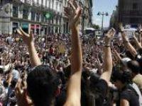 Kolektif Depresyon Döneminde Katalonya-Madrid Rekabeti
