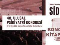48. Ulusal Psikiyatri Kongresi Kitabı Yayımlandı