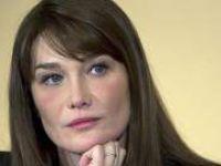 """Eski Fransa First Lady'si Carla Bruni: """"Kadının Yeri Evidir"""""""