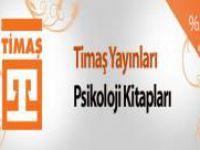 Timaş Yayınları Psikoloji Kitapları