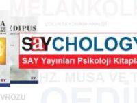 Say Yayınları Psikoloji Kitapları