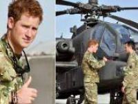 Taliban: Prens Harry'nin Psikolojik Problemleri Var