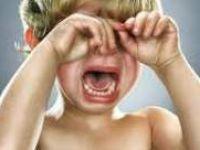 Bebeklerin % 40'ı 'Ağlama Krizi' Geçiriyor