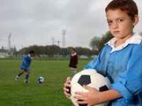 Ergenlik Öncesi Tek Dalda Spor Çocuğa Zararlı