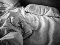 Dağınık Yatak Uyku Bozukluğu Belirtisi