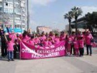 Rize'de Otizm Farkındalık Yürüyüşü Düzenlendi