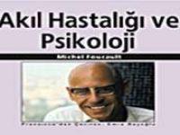 Akıl Hastalığı Ve Psikoloji / Michel Foucault