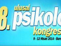 18. Ulusal Psikoloji Kongresi