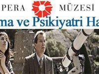 Sinema ve Psikiyatri Haftası Pera Müzede Başladı