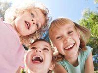 Enerjik Çocuklar Daha İyi Öğreniyor