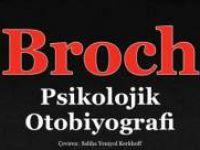 Psikolojik Otobiyografi - Hermann Broch