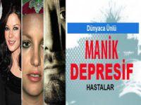 Bipolar Yani Manik Depresif Ünlüler FOTO GALERİ
