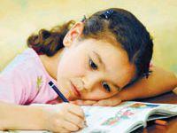 Ödevi Anne Baba Değil Çocuk Yapmalı