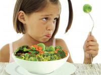 Yeme Alışkanlığı Çocuğun Psikolojisine Işık Tutuyor