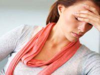 'Stres'in Bir Faydası Ortaya Çıktı