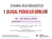 1. Ulusal Psikoloji Günleri 19 Nisan'da Başlıyor
