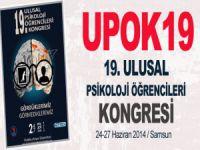 19. Ulusal Psikoloji Öğrencileri Kongresi