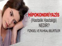 Hastalık Hastalığı: Hipokondriyazis Nedir? Belirtileri Nelerdir