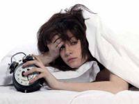 Düzensiz Uyku, Depresyona Neden Oluyor