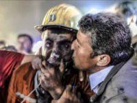 Soma Maden Kazası - Resim Galeri