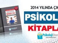 Psikoloji Kitapları 2014